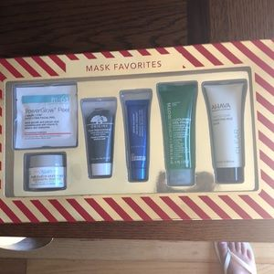 MASK FAVORITES 6 pack NWT IN THE BOX SALE